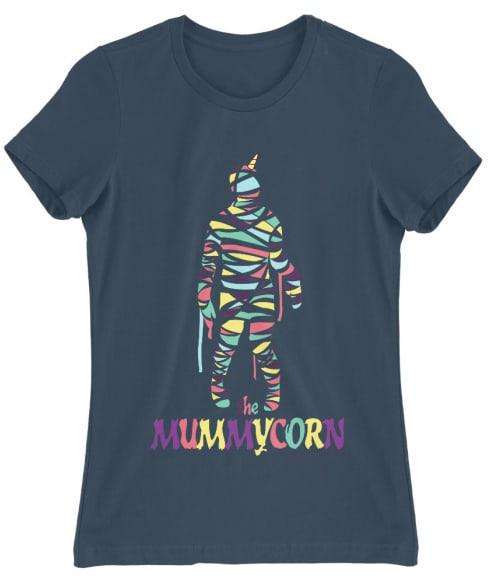 The Mummycorn Póló - Ha The Mummy rajongó ezeket a pólókat tuti imádni fogod!