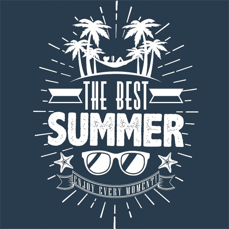 Best summer Póló - Ha Summer rajongó ezeket a pólókat tuti imádni fogod!
