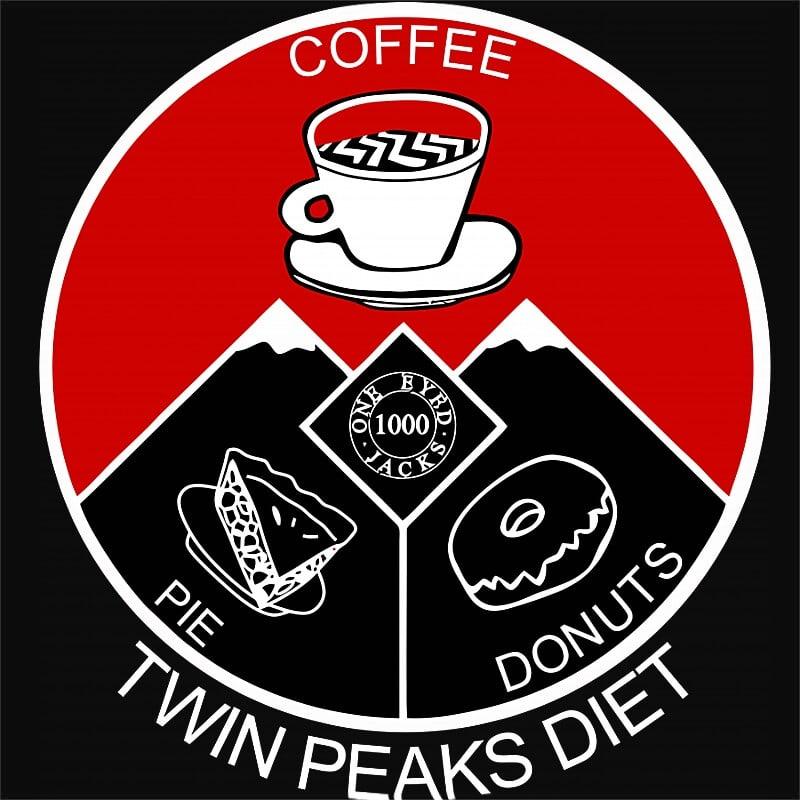 kávé Pólók és Pulóverek  c48aeb4f10