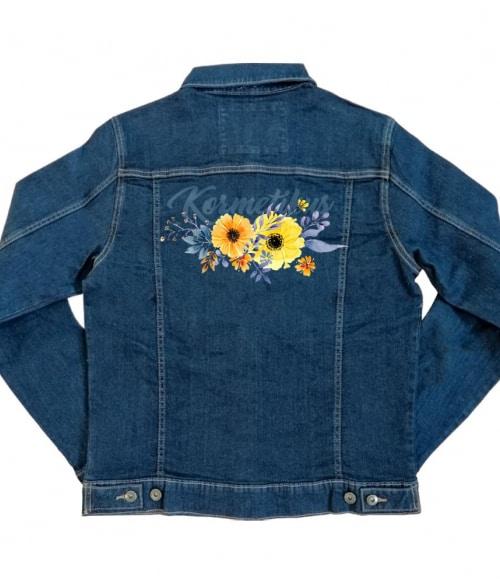 Kozmetikus virág Póló - Ha Beautician rajongó ezeket a pólókat tuti imádni fogod!