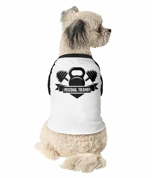 Personal trainer Póló - Ha Personal Trainer rajongó ezeket a pólókat tuti imádni fogod!