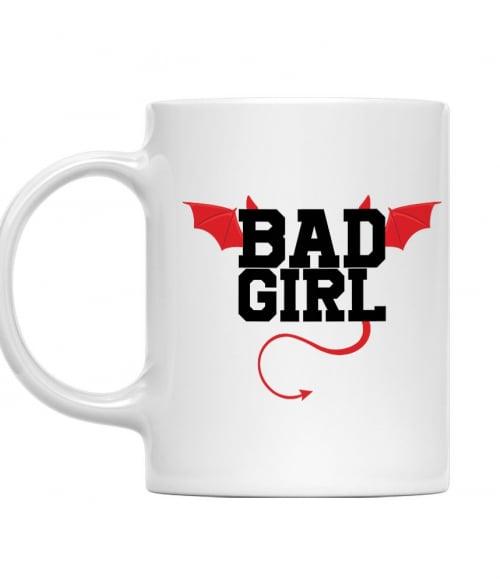 Bad girl devil Póló - Ha Friendship rajongó ezeket a pólókat tuti imádni fogod!