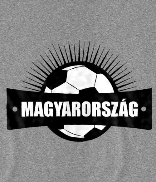Foci EB Magyarország Póló - Ha Football rajongó ezeket a pólókat tuti imádni fogod!