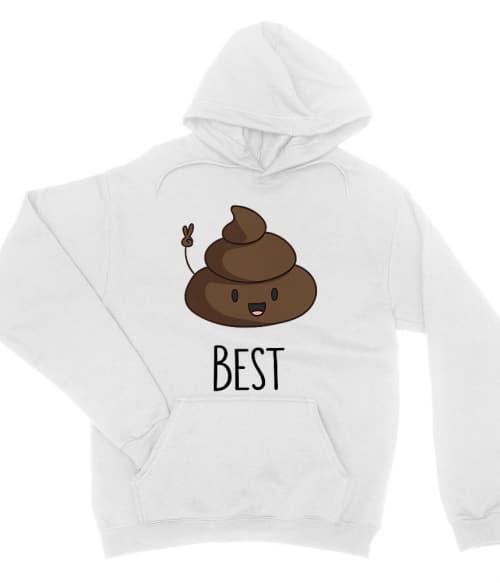 Best poop Póló - Ha Friendship rajongó ezeket a pólókat tuti imádni fogod!