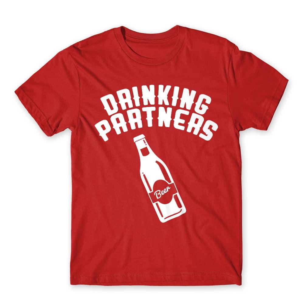 Drinking partners 2 Póló - Ha Friendship rajongó ezeket a pólókat tuti imádni fogod!