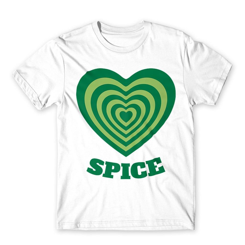 Spice heart Póló - Ha Friendship rajongó ezeket a pólókat tuti imádni fogod!