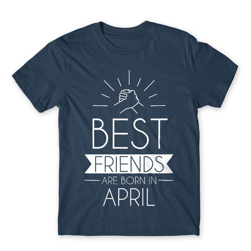 Best friends april Póló - Ha Friendship rajongó ezeket a pólókat tuti imádni fogod!
