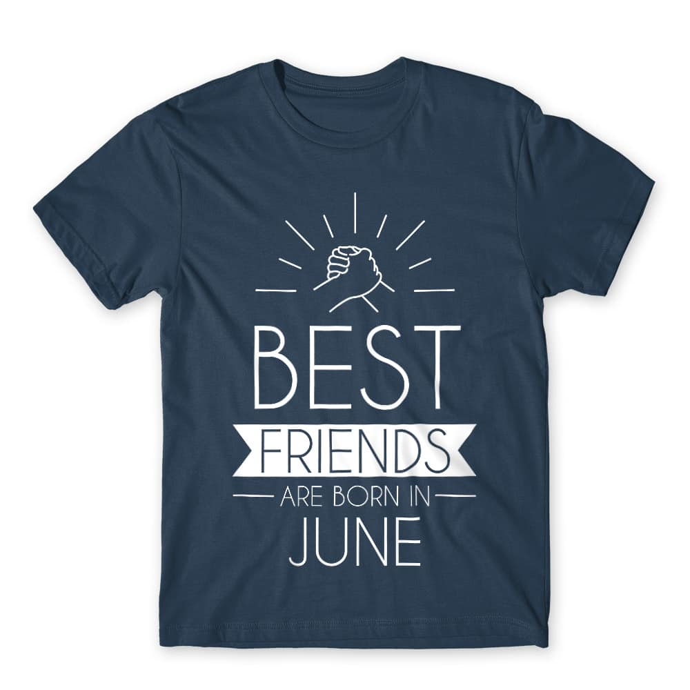 Best friends june Póló - Ha Friendship rajongó ezeket a pólókat tuti imádni fogod!