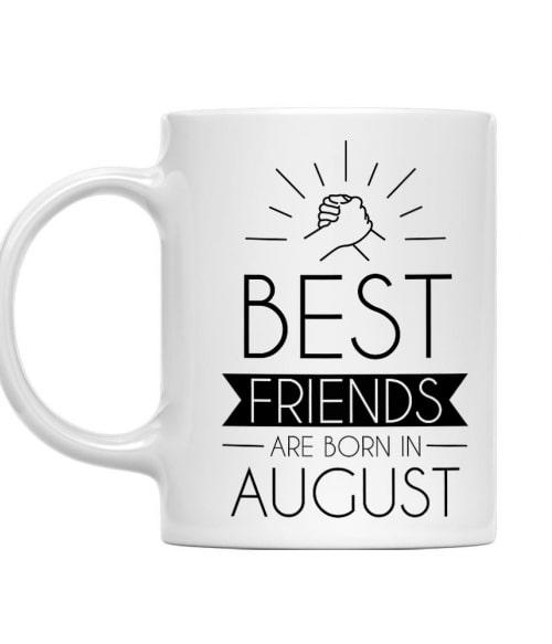 Best friends august Póló - Ha Friendship rajongó ezeket a pólókat tuti imádni fogod!