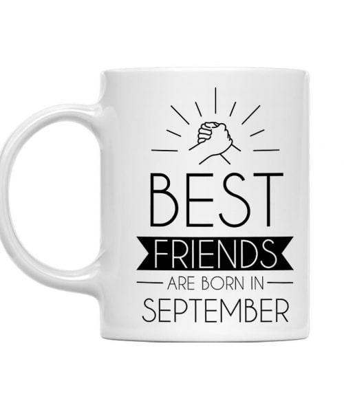 Best friends september Póló - Ha Friendship rajongó ezeket a pólókat tuti imádni fogod!