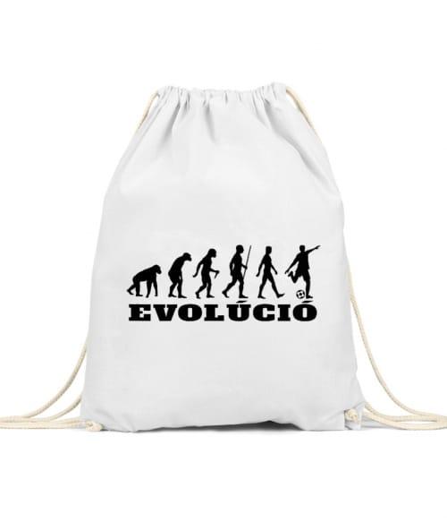 Football evolution Póló - Ha Football rajongó ezeket a pólókat tuti imádni fogod!