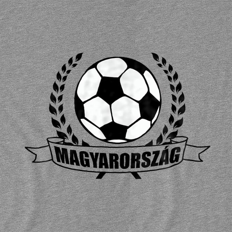 2016 Magyarország Babérkoszorú Póló - Ha Football rajongó ezeket a pólókat tuti imádni fogod!