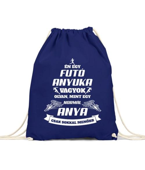 Futó anyuka Póló - Ha Running rajongó ezeket a pólókat tuti imádni fogod!