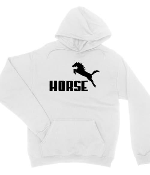 Horse Logo Póló - Ha Horse rajongó ezeket a pólókat tuti imádni fogod!