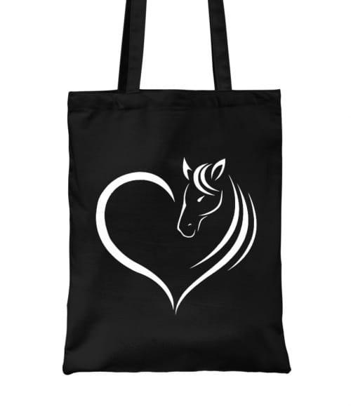 Horse Love Póló - Ha Horse rajongó ezeket a pólókat tuti imádni fogod!