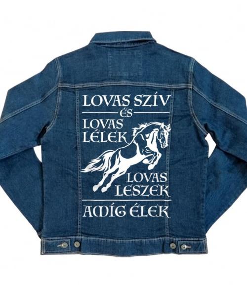 Lovas szív Póló - Ha Horse rajongó ezeket a pólókat tuti imádni fogod!