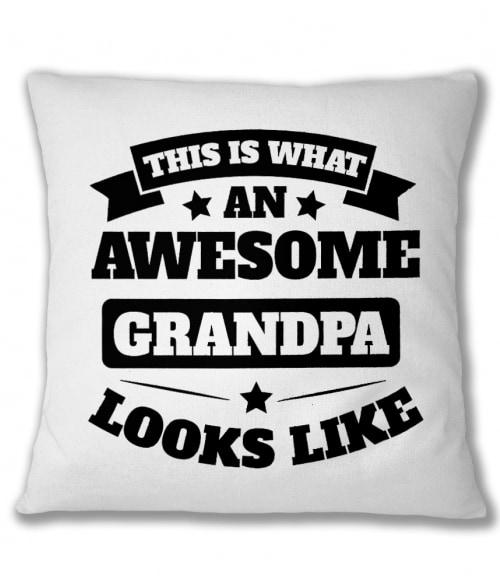 Awesome grandpa Póló - Ha Family rajongó ezeket a pólókat tuti imádni fogod!