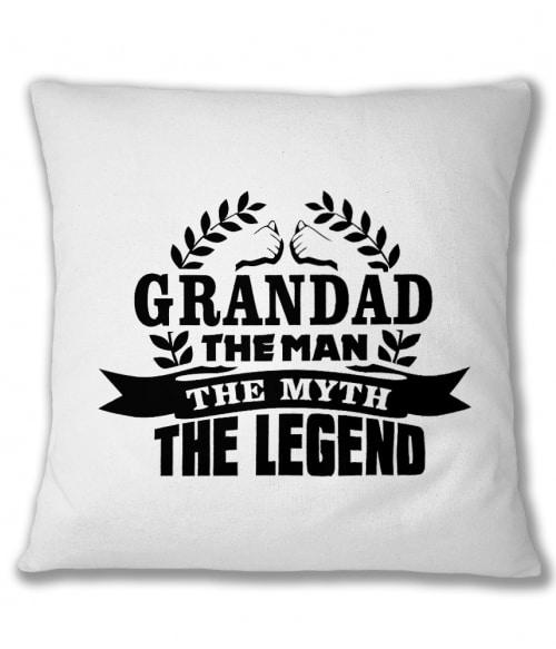 Grandad legend Póló - Ha Family rajongó ezeket a pólókat tuti imádni fogod!