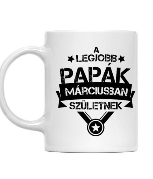 Legjobb papa Március Póló - Ha Family rajongó ezeket a pólókat tuti imádni fogod!