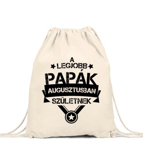 Legjobb papa Augusztus Póló - Ha Family rajongó ezeket a pólókat tuti imádni fogod!