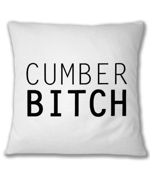 Cumberbitch Póló - Ha Sherlock rajongó ezeket a pólókat tuti imádni fogod!