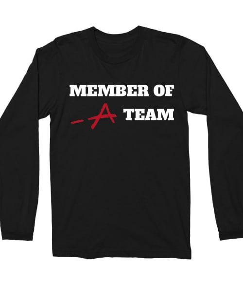 Az A csapat tagjai Póló - Ha Pretty Little Liars rajongó ezeket a pólókat tuti imádni fogod!