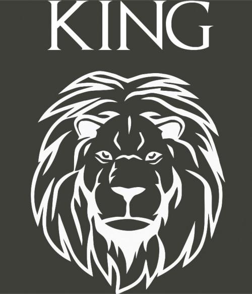Lion King Póló - Ha Couple rajongó ezeket a pólókat tuti imádni fogod!