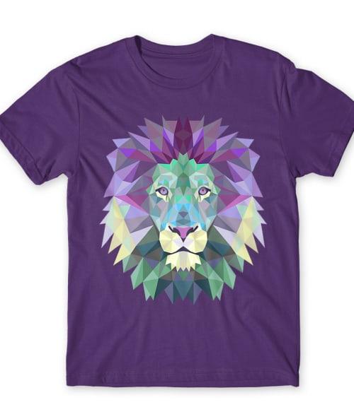 Polygon Lion Póló - Ha Lion rajongó ezeket a pólókat tuti imádni fogod!