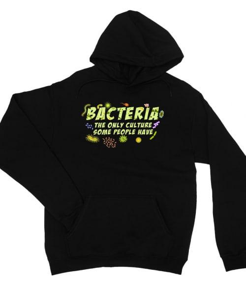 Bacteria Póló - Ha Science rajongó ezeket a pólókat tuti imádni fogod!