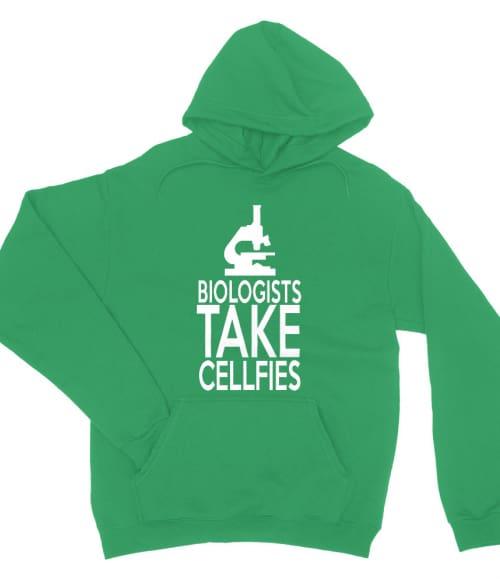 Biologist take cellfies Póló - Ha Science rajongó ezeket a pólókat tuti imádni fogod!