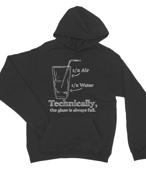 Full glass Póló - Ha Science rajongó ezeket a pólókat tuti imádni fogod!