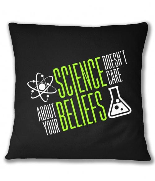 Science doesn't care Póló - Ha Science rajongó ezeket a pólókat tuti imádni fogod!