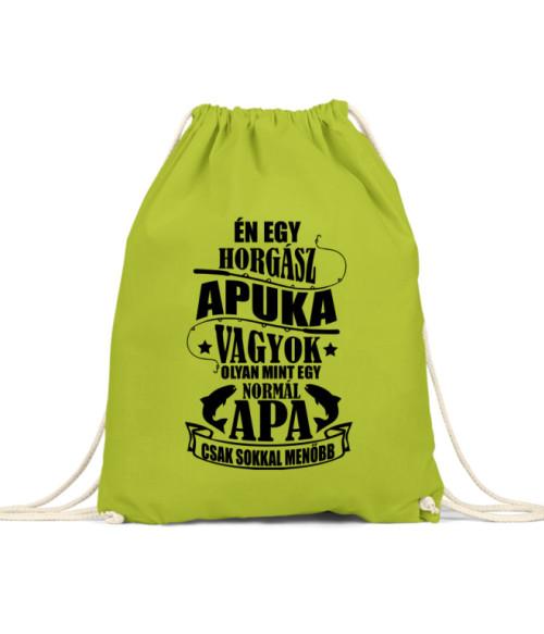 Horgász Apa Póló - Ha Fishing rajongó ezeket a pólókat tuti imádni fogod!