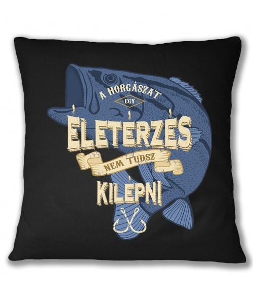 A horgászat egy életérzés Póló - Ha Fishing rajongó ezeket a pólókat tuti imádni fogod!