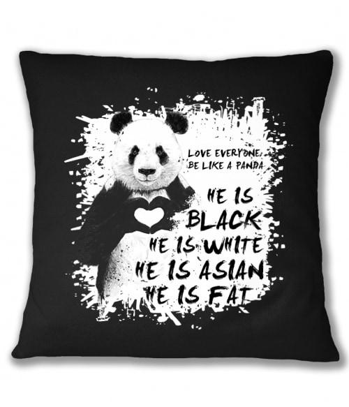 Be like a Panda Póló - Ha Panda rajongó ezeket a pólókat tuti imádni fogod!