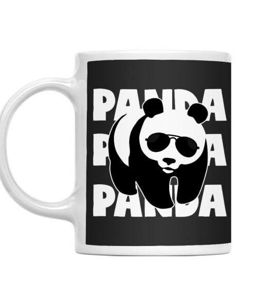 Swag Panda Póló - Ha Panda rajongó ezeket a pólókat tuti imádni fogod!
