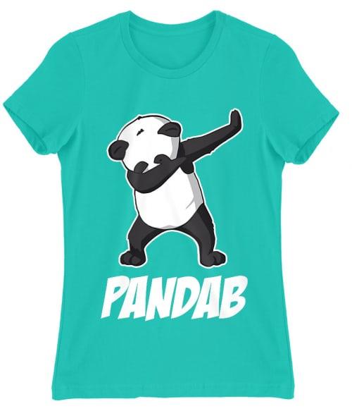 Pandab Póló - Ha Panda rajongó ezeket a pólókat tuti imádni fogod!