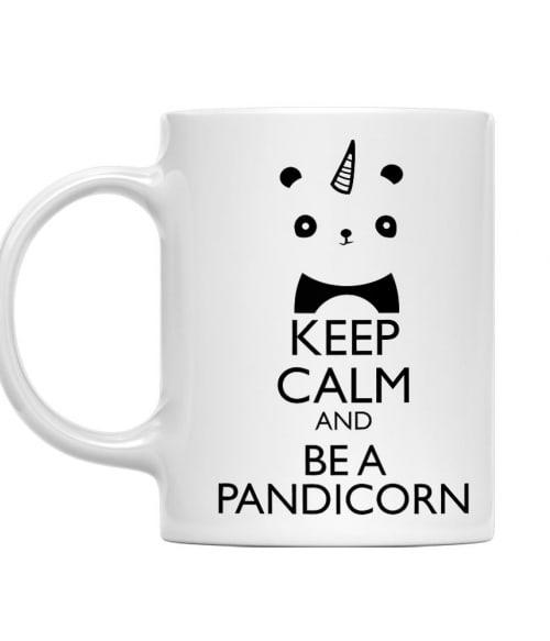 Pandicorn Póló - Ha Panda rajongó ezeket a pólókat tuti imádni fogod!