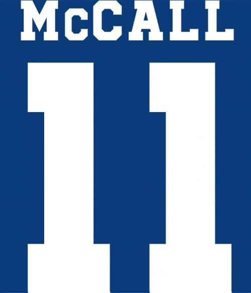 McCall 11 Póló - Ha Teen Wolf rajongó ezeket a pólókat tuti imádni fogod!