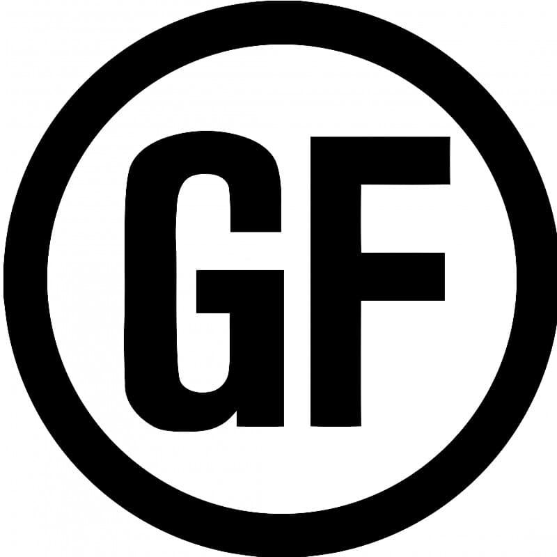 Gluten free logo Póló - Ha Gluten Free rajongó ezeket a pólókat tuti imádni fogod!