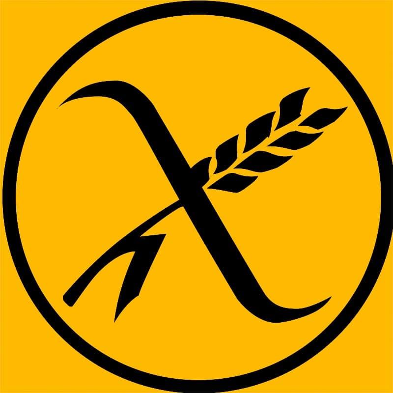 Official gluten-free logo Póló - Ha Gluten Free rajongó ezeket a pólókat tuti imádni fogod!