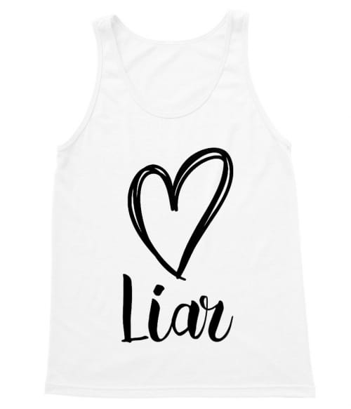 Hazug szív Póló - Ha Pretty Little Liars rajongó ezeket a pólókat tuti imádni fogod!