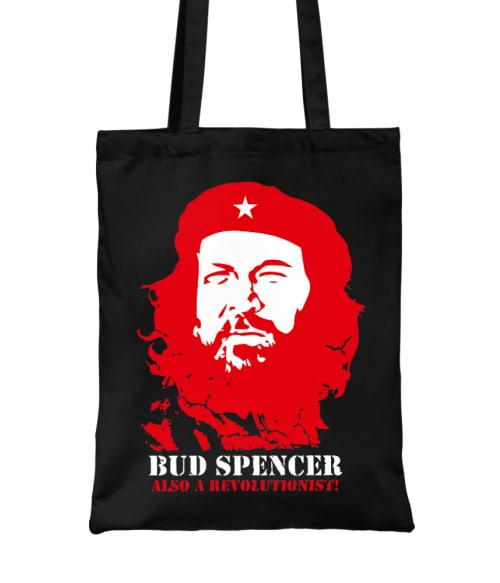 Bud Spencer mint Che Guevara Póló - Ha Bud Spencer rajongó ezeket a pólókat tuti imádni fogod!