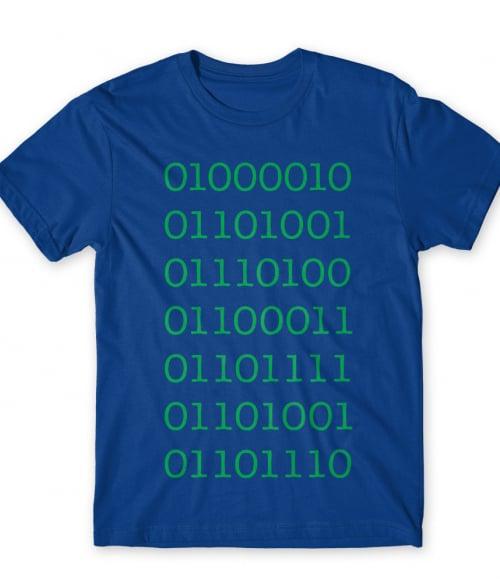 Silicon Walley Coding Póló - Ha Silicon Valley rajongó ezeket a pólókat tuti imádni fogod!