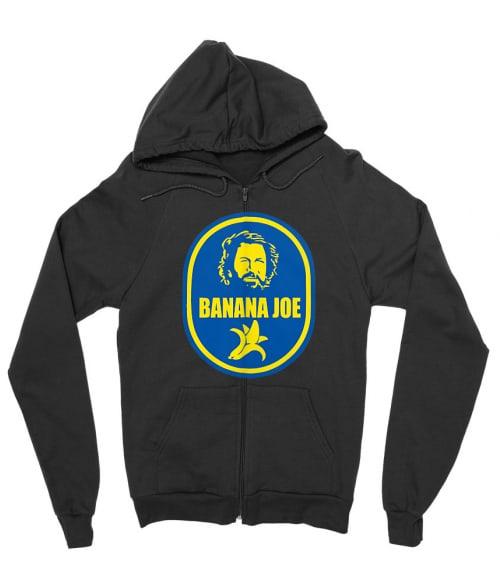Bud Spencer Banana Joe Póló - Ha Bud Spencer rajongó ezeket a pólókat tuti imádni fogod!