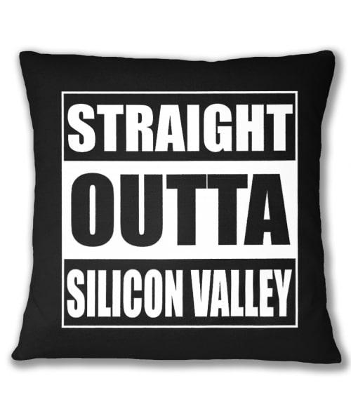 Straight outta Silicon Walley Póló - Ha Silicon Valley rajongó ezeket a pólókat tuti imádni fogod!