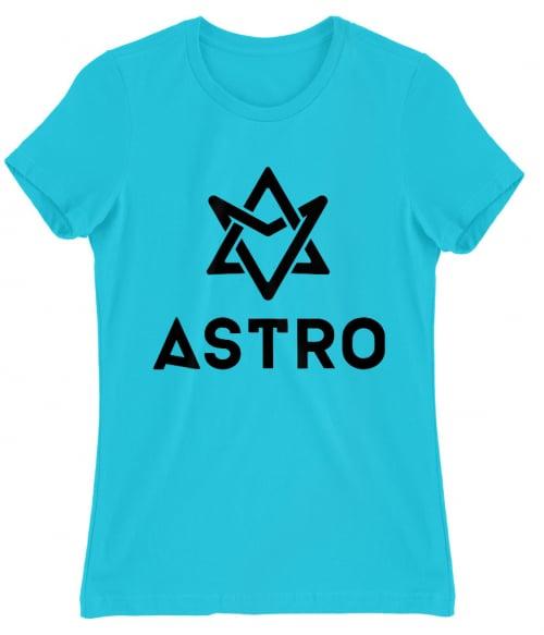 Astro logo Póló - Ha K-Pop rajongó ezeket a pólókat tuti imádni fogod!