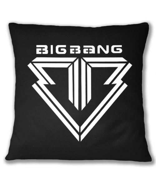 Big Bang Logo Póló - Ha K-Pop rajongó ezeket a pólókat tuti imádni fogod!