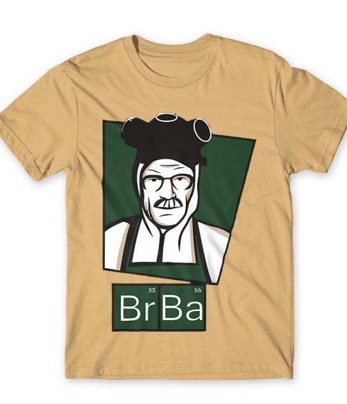 Totál szívás KFC Póló - Ha Breaking Bad rajongó ezeket a pólókat tuti imádni fogod!