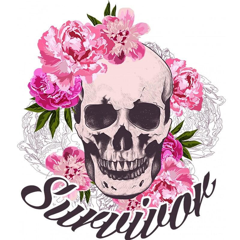 18658188ed Survivor skull · Select Options · Namaste Póló - Ha Workout rajongó ezeket  a pólókat tuti imádni fogod!